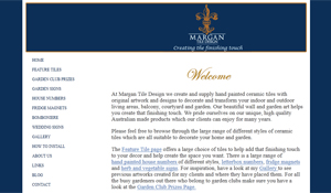 Visit the Margan Tile Design website