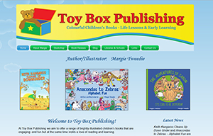 Visit the Toy Box Publishing website